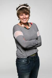 Chloe Ireton
