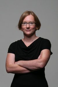 Megan Raby
